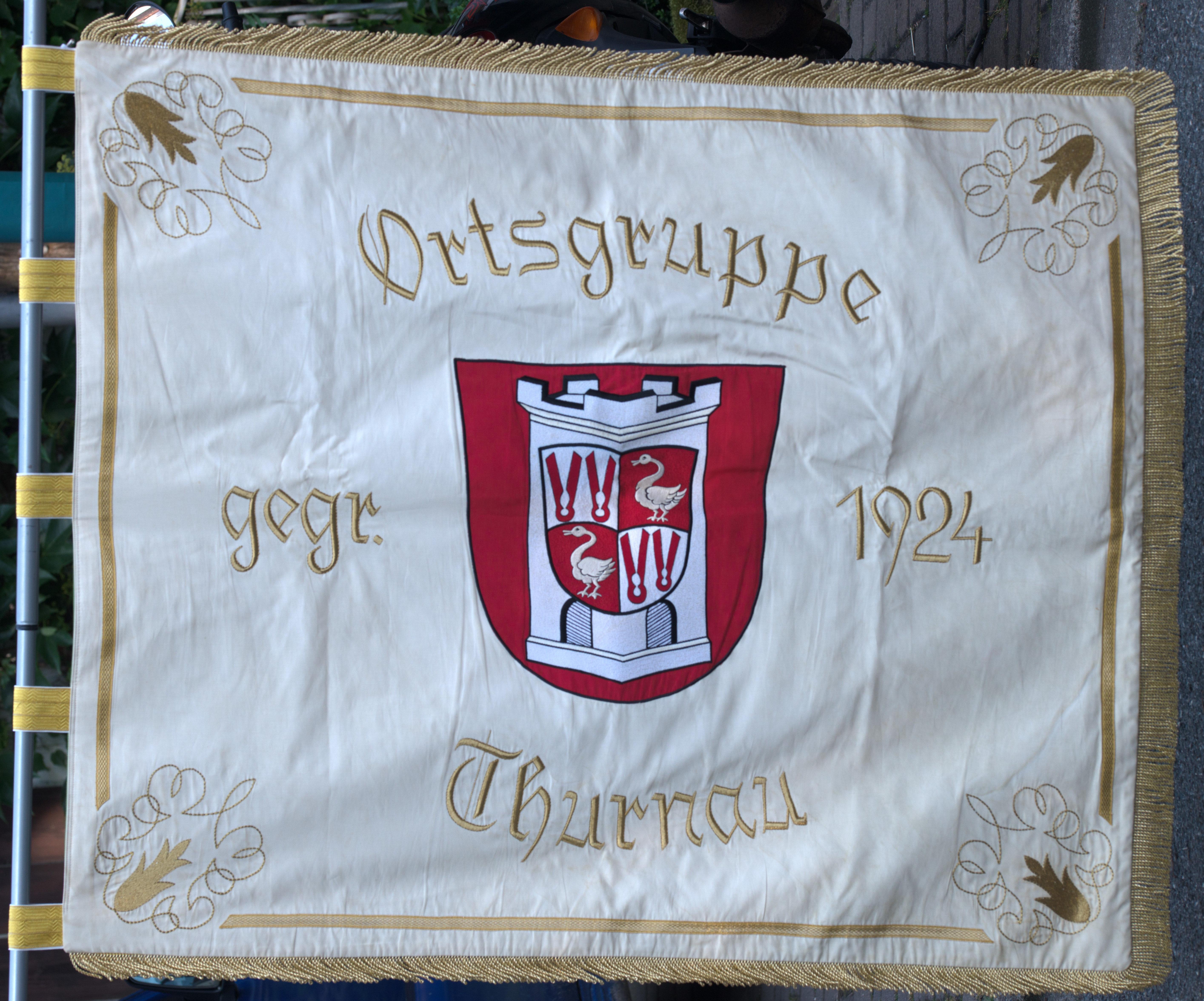 Jubiläumsfest 95 Jahre